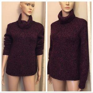 Chico's design turtleneck sweater